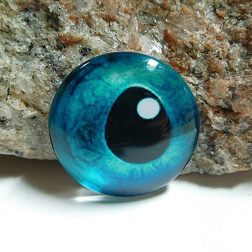 GC37 Glass Eye (1pc)