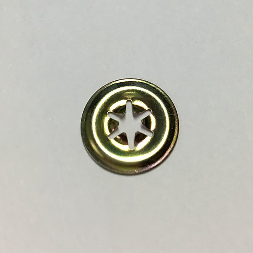 3.5 Metal Washers (10pcs)