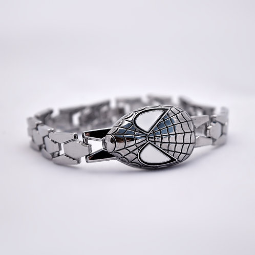 Spiderman Inspired Bracelet