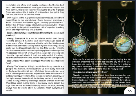 Casa Magazine Page 4