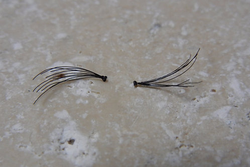 Miniature Whiskers 12mm (10pcs)