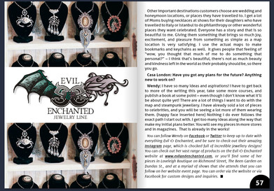 Casa Magazine Page 5
