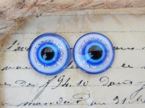 Blue MezmerEYES © (5 pairs)