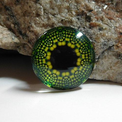 GF15 Glass Eye (1pc)