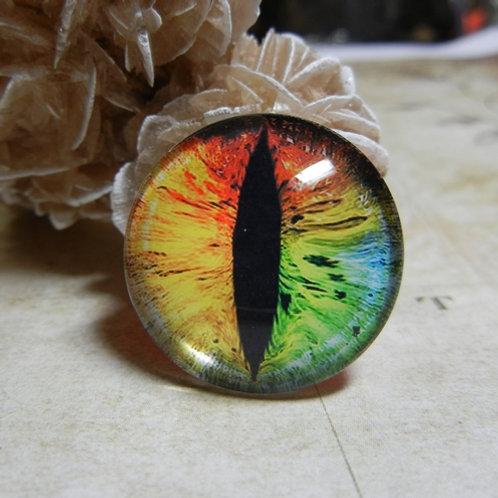 GC07  Glass Eye (1pc)