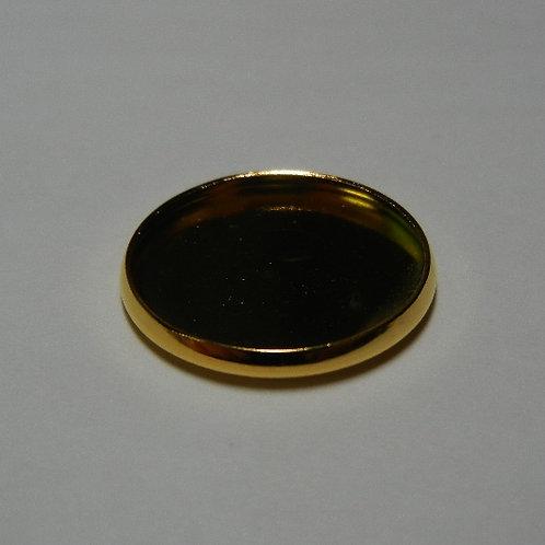 Gold Tray Setting 10pcs
