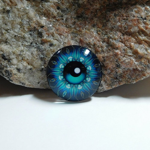 GF57 Glass Eye (1pc)