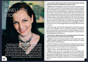 Casa Magazine Page 2