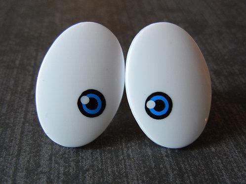 Puppet Eye #C004 (1 pair)