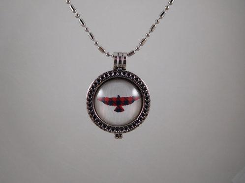 Eagle Spirit Animal Necklace