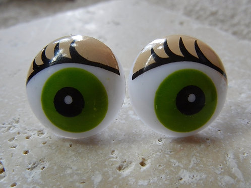 Puppet Eye #C012 (1 pair)