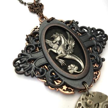 Pegasus vintage