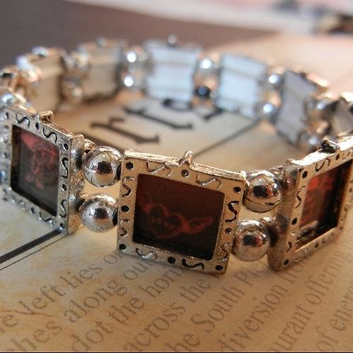 Photo Bracelet Setting 1 piece