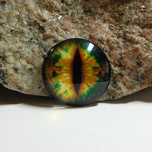 GC44   Glass Eye (1pc)