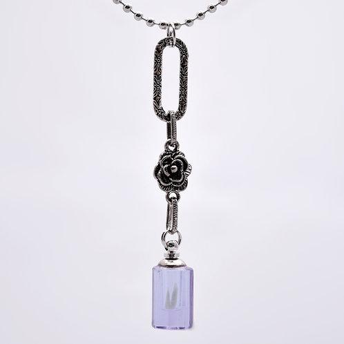 Mystic Glowing Rice Lantern Necklace