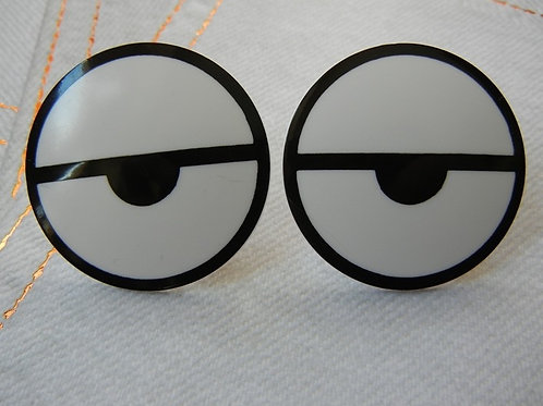 Puppet Eye #C003 (1 pair)