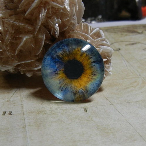 GR03  Glass Eye (1pc)