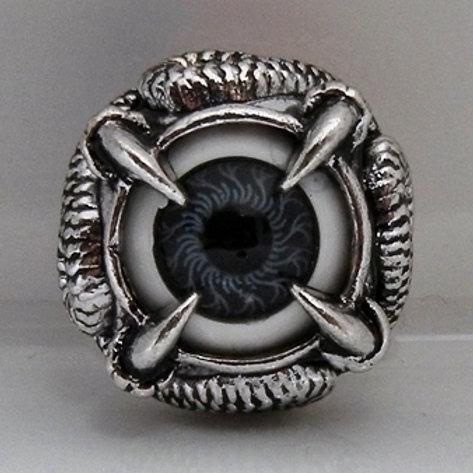 Claw Eye Dark Blue 20mm