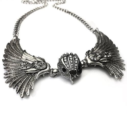 Cee Jay  Choker Necklace