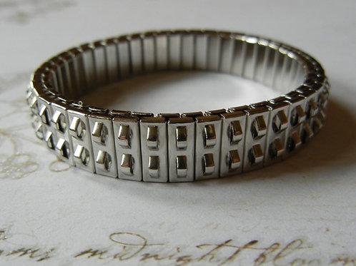 Cha Bracelet 2 row Setting 1 piece