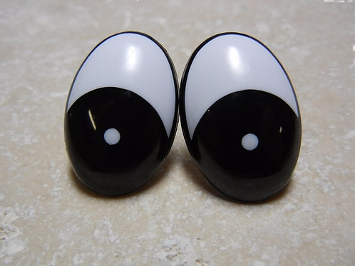 Puppet Eye #C002 (1 pair)