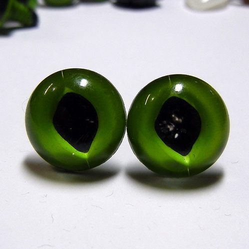 Reptile Eyes 12mm