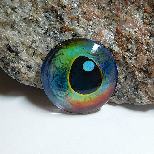 GF48 Glass Eye (1pc)