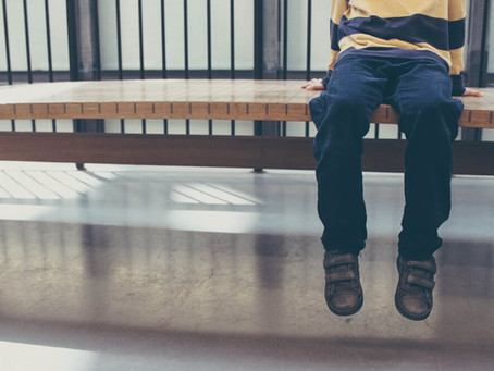 Should My Child See a Psychologist?