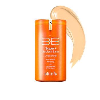 BB Cream Orange
