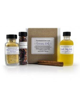 Cinnamon Girl by Farmaesthetics