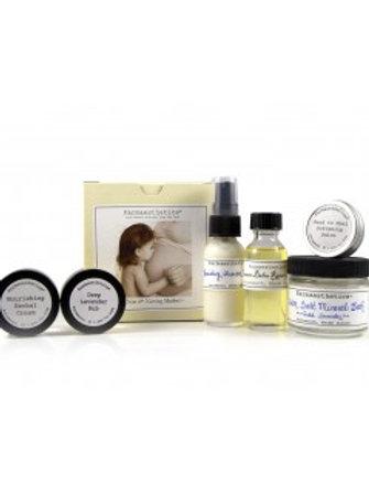New & Nursing Mothers Gift Set by Farmaesthetics