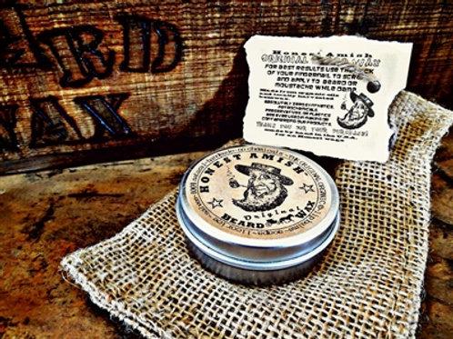 ORIGINAL Beard Wax - by Honest Amish