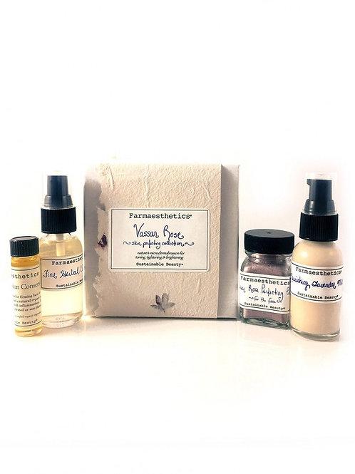 Vassar Rose Skin Perfecting Collection