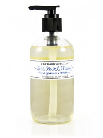 Fine Herbal Cleanser by Farmaesthetics