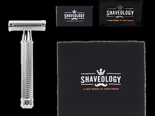 Shaveology Razor Set - Griffin