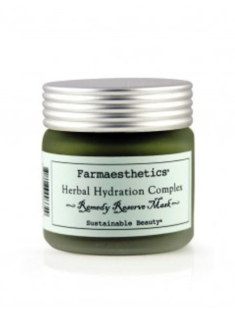 Herbal Hydration Complex Mask by Farmaesthetics