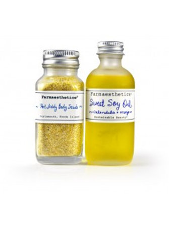 Hot Toddy for the Body Gift Set by Farmaesthetics