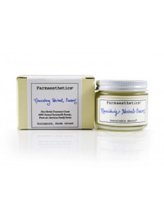 Nourishing Herbal Cream by Farmaesthetics