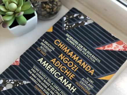 Chimamanda Ngozi Achiche's Americanah: Book Review