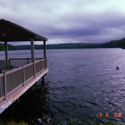 My Camp America Experience