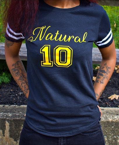Natural 10
