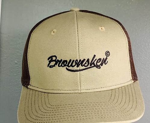 BrownSken/Brown
