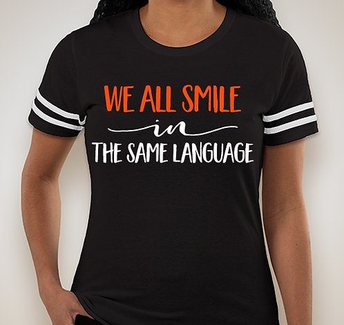 We All Smile