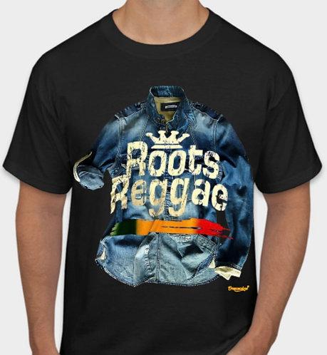 Crown Roots Reggae