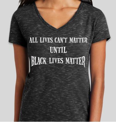 Matters T-Shirt