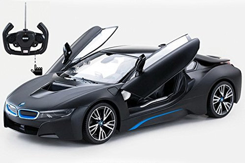 Car 1/14 BMW I8 Radio Control Model