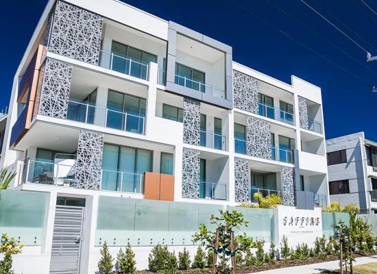 Walter Iezzi Property Group - Saffire