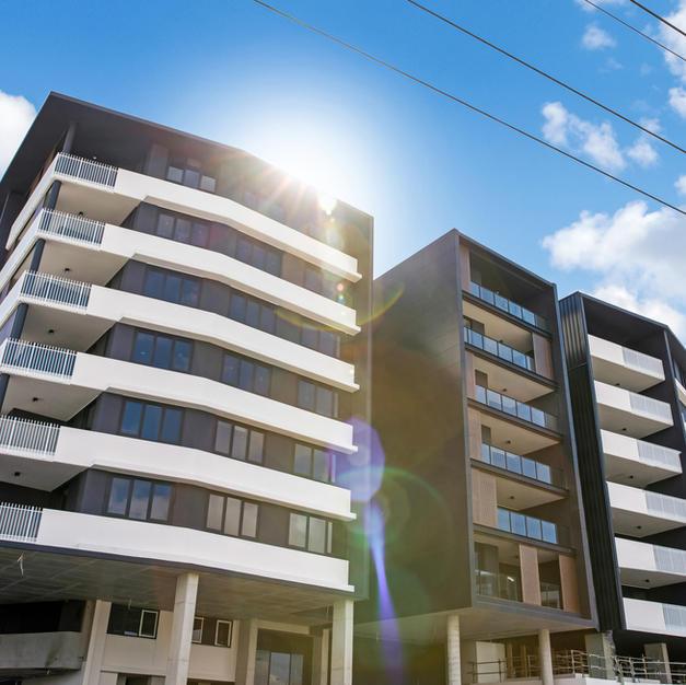 Mosaic Apartments - Avalon