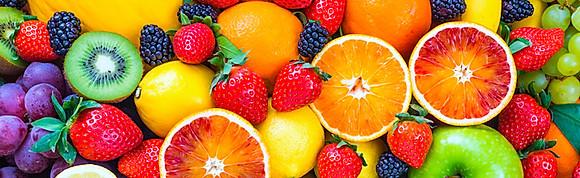 FRUIT SLUSHIES - 99% NATURAL FLAVOURS