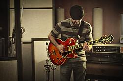David_L_Brehm_in_studio_session_01